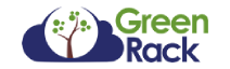 GreenRack logo