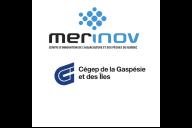 Merinov - la Gaspésie
